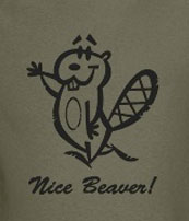 nice beaver