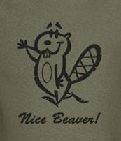 nice beaver